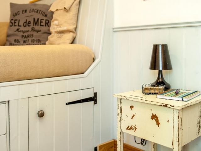 Shepherds Delight Bedroom