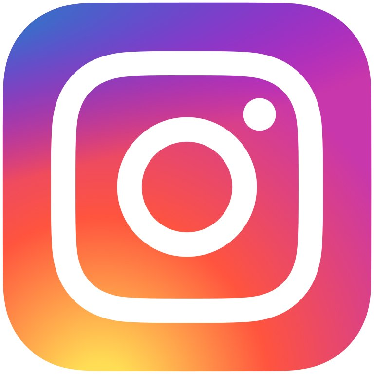 See us on Instagram