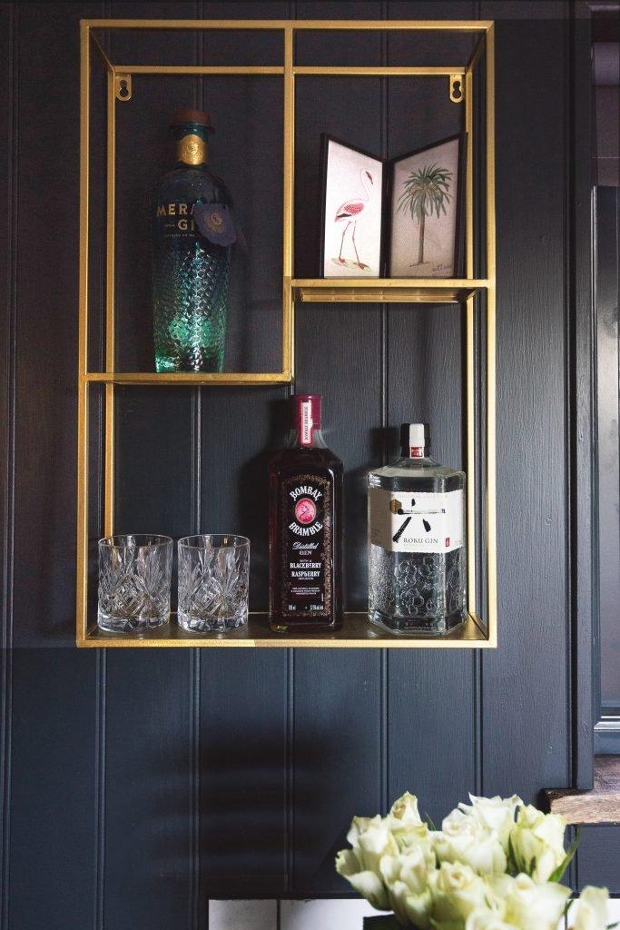 Shepherds Parlour Gin Bar